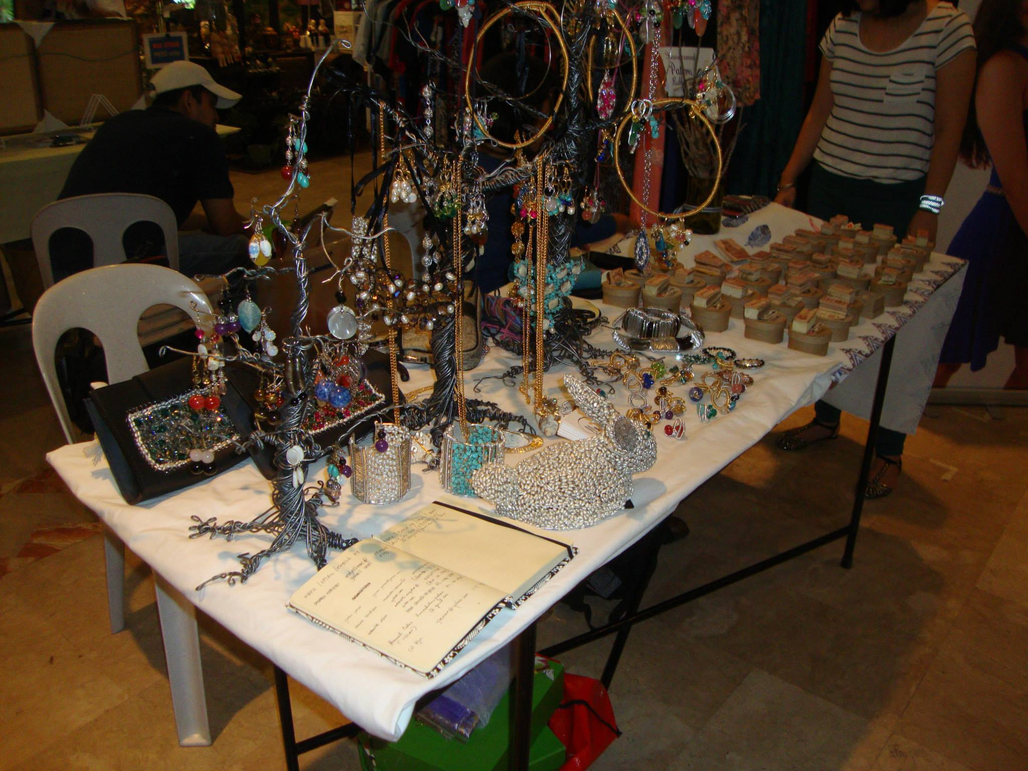Handicraft Beadworks