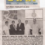 February 25 Philippines Star