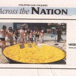 January 20 Philippine Daily Inquirer